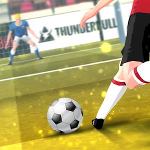 Cover art Soccer World 16: Football Cup