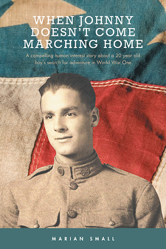 When Johnny Doesn't Come Marching Home cover
