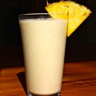 Pina Colada Smoothie Yogurt Recipes
