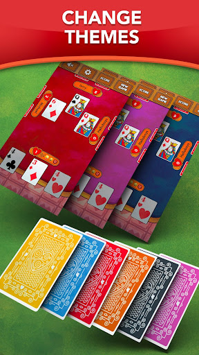 Hearts - Card Game Classic For PC