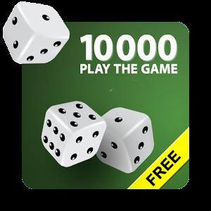 dice game 10000 free