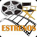 Ver Peliculas Estrenos APK for Bluestacks