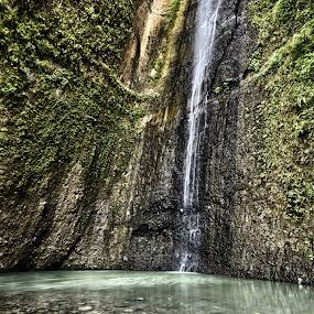 curug samigaluh by N.T Irwanto - Landscapes Waterscapes ( n.t.irwanto, fotografer landscape, samigaluh, bang irwan, magelang )