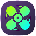 App Phone Cooler - CPU Cooler Master (Speed Booster) APK for Kindle