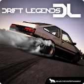 Free Drift Legends APK for Windows 8