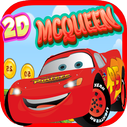 Mcqueen Car climbing  Game