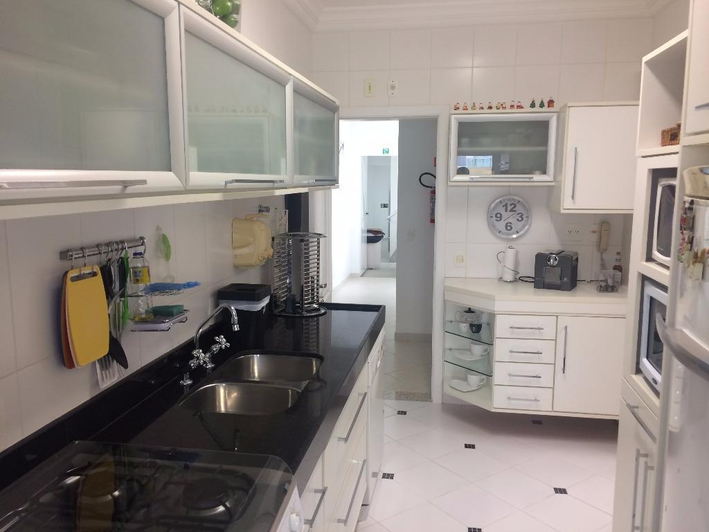 AMG Riviera - Cobertura 4 Dorm, Bertioga (CO0114) - Foto 4