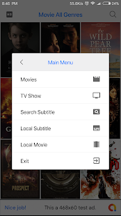 HD MOVIES 2019 PRO for pc