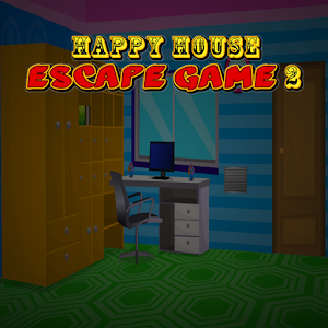 Happy House Escape Game 2