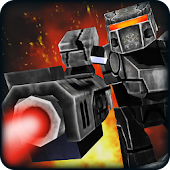 Download Rise of Steel Crime APK on PC
