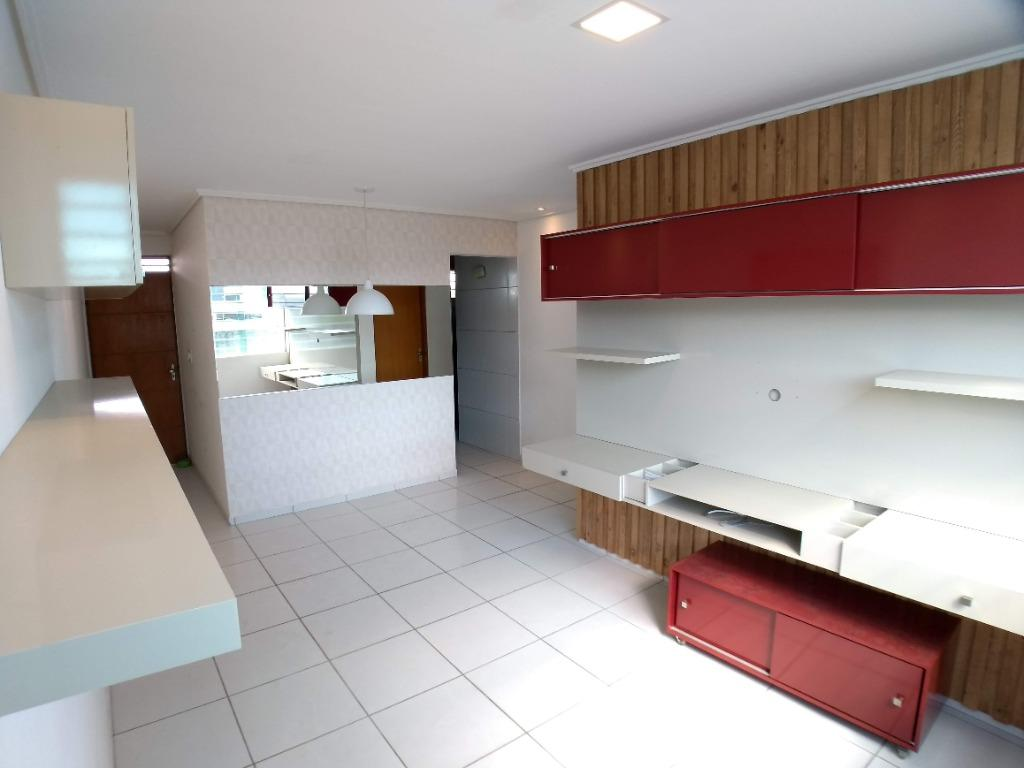Apartamento com 2 dormitórios à venda, 52 m² por R$ 159.000 - Aeroclube - João Pessoa/PB