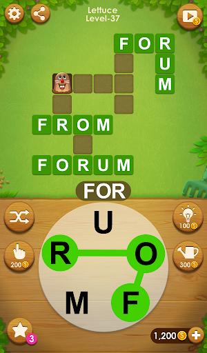 Word Farm Cross For PC
