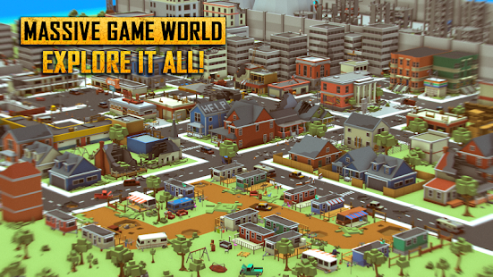 Game Players Unknown Battle Grand apk for kindle fire