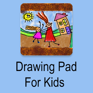 Drawing Pad for Kids FREE