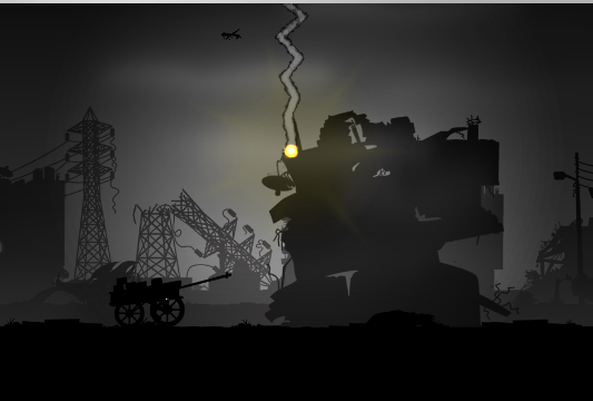 Liyla and The Shadows of War Screenshot 1
