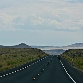 by Irina Walker - Transportation Roads