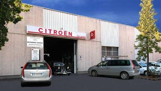 car service snc