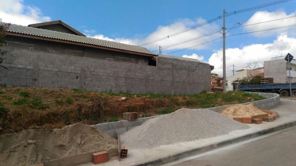 [Terreno residencial à venda, Parque Residencial Jundiaí, Jundiaí.]
