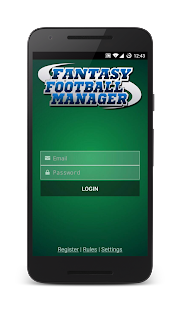 Fantasy Football Manager (FPL) APK for Bluestacks