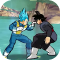 Game Goku Ultimate Xenoverse mod apk for kindle fire
