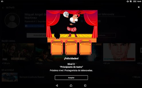 App Claro video APK for Windows Phone