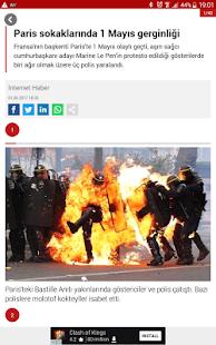 App İnternet Haber apk for kindle fire