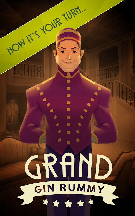 Grand Gin Rummy Screenshot 14
