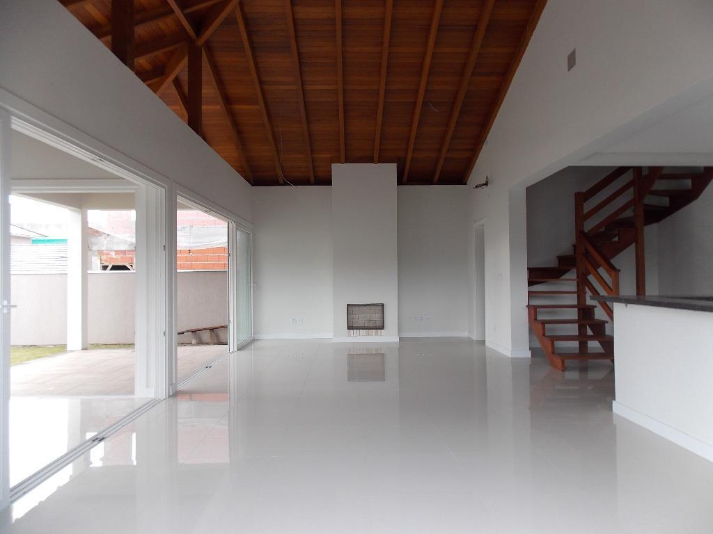 Casa 3 Dorm, Alphaville, Gravataí (CA0899) - Foto 12