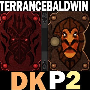 Terrance Baldwin's The Dragonking Part 2 For PC / Windows 7/8/10 / Mac – Free Download