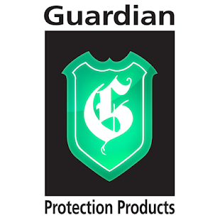 GUARDIAN PROTECTION PRODUCTS - screenshot