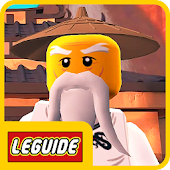 App LEGUIDE LEGO Ninjago WU-CRU APK for Windows Phone