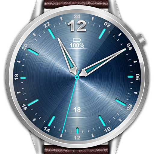 Watch Face Designer