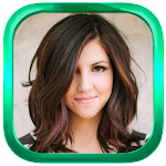 Medium Hairstyles Tutorials APK Image