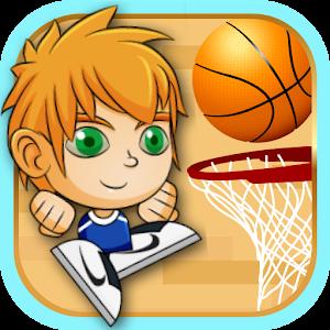 Cover art Head Basketball Tournament