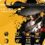 sword theme hero Icon