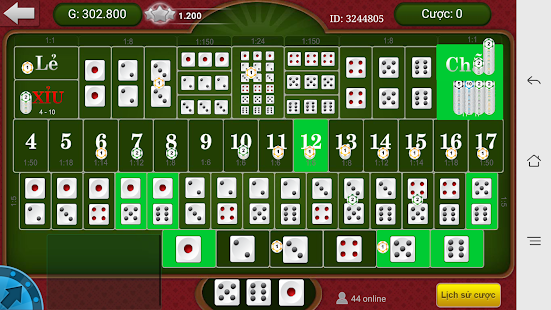 Download Game Bai Doi Thuong P111 APK for Android Kitkat