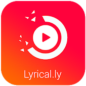 Lyrical.ly - Lyrical Video Status Maker APK