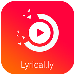 Lyrical.ly - Lyrical Video Status Maker for pc