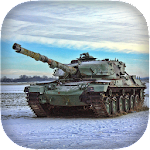 Tank Simulator HD Icon