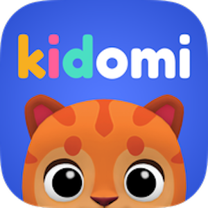 Kidomi For PC