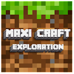 Maxi Craft Exploration: Crafting & Building Icon