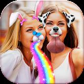 Animal Face Photo App APK for Bluestacks