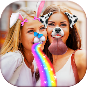 Animal Face Photo App Icon