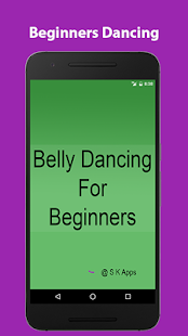 Belly Dancing For Beginners - screenshot