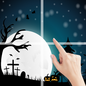 Download Halloween Fear Ghosts Puzzles For PC Windows and Mac