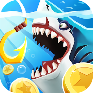Fishing Blitz - Epic Fishing Game For PC (Windows And Mac)