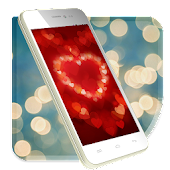 colorful Bokeh Live wallpaper APK for Bluestacks