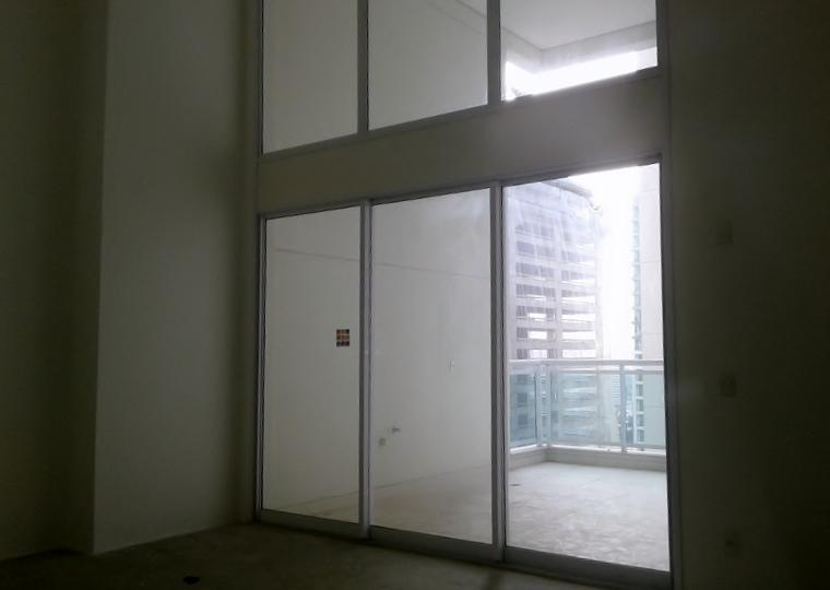 Apto 4 Dorm, Brooklin, São Paulo (AP14387) - Foto 20