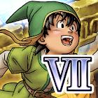 Warriors of Dragon Quest vii Eden 1.0.5