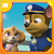 Paw Alien Patrol Shooter Blue file APK for Gaming PC/PS3/PS4 Smart TV